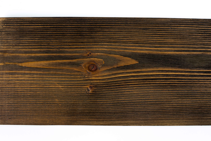Barn Wood Texture Custom Stain
