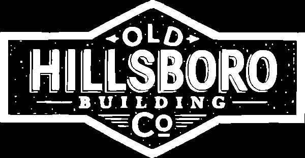 Old Hillsboro Building Co.